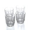 Reed & Barton Estate Double Old Fashioned Glass (Set of 4)