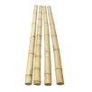 ZEW Inc Bamboo Decorative Pole