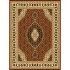 Rug Factory Plus Mona Lisa Burgundy Rug