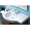 CeraStyle by Nameeks Nil Ceramic Bathroom Sink