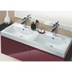 <strong>Mona Rectangle Ceramic Bathroom Sink</strong> by CeraStyle by Nameeks