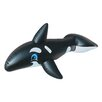 Splash and Play Jumbo Whale Inflatable Ride-On Pool Toy