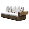 Dann Foley Hollywood Sectional Sofa with Cushions