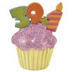 Blossom Bucket 39+1 Cupcake