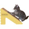 Imperial Cat Rub & Ramp Recycled Paper Scratching Post