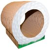 Imperial Cat Golf Ball Recycled Paper Scratching Post
