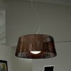 Morosini Ribbon 1 Light Drum Pendant