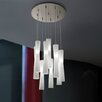 Evi Style Frise 9 Light Pendant