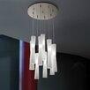 Evi Style Frise Mini 9 Light Pendant