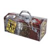 Sainty International Zombie Toolbox