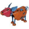 <strong>La Hacienda</strong> Steel Penelope the Pig Figurine