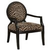 <strong>Wildon Home ®</strong> Accent Fabric Arm Chair