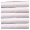 <strong>Wildon Home ®</strong> 300 Thread Count Wrinkle Resistant Sateen Sheet Set