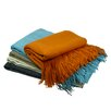 Pur Modern Wexler Merino Wool Throw