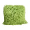 <strong>Tanner Curly Lamb Oversized Pillow</strong> by Pur Modern