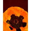 <strong>Evive Designs</strong> Autumn Bohemian Poppy by Evie Alessandria Graphic Art