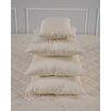 Bio Sleep Concept Organic Wool Firm Pillow
