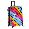 "Loudmouth Luggage Captain Thunderbolt 29"" Hardsided Spinner Suitcase"