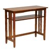 <strong>Sierra Console Table</strong> by OSP Designs