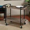 <strong>Maxwell Serving Cart</strong> by OSP Designs