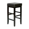 "<strong>OSP Designs</strong> Metro 30"" Bar Stool"
