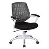 <strong>Ave Six Calvin Mid-Back Mesh Office Chair</strong> by OSP Designs