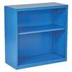 "OSP Designs 2 Shelf 28"" Bookcase"