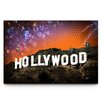 <strong>Artefx Decor</strong> Hollywood Graphic Art on Canvas