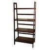 "ORE Furniture 4 Tier Ladder 49"" Shelf Bookcase"