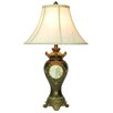 """ORE Furniture 29"""" Handcrafted Table Lamp"""