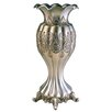 <strong>ORE Furniture</strong> Traditional Metallic Decorative Vase