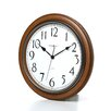 "<strong>15.25"" Talon Wall Clock</strong> by Howard Miller®"