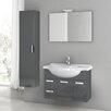 "ACF Bathroom Vanities Phinex 32"" Vanity Set with Single Sink"