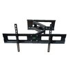 "<strong>Mount-it</strong> Tilt/Swivel/Articulating Arm Wall Mount for 37"" - 63"" LCD/LED/Plasma"
