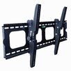 "Mount-it Heavy-Duty Tilt Universal Wall Mount for 42"" - 70"" LCD/Plasma/LED"