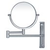 <strong>Magnifying Bathroom Swivel Arm Mirror</strong> by Kander