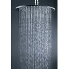 <strong>Ovalie Overhead Shower in Chrome</strong> by Kander