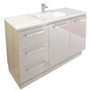 <strong>Diana Trio 120cm Vanity</strong> by ADP