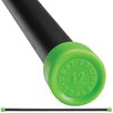 <strong>Body Solid</strong> Padded Weighted Bar in Green