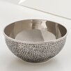 Natori Dragon Scale Nut Bowl