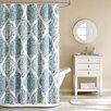 Harbor House Cotton Shower Curtain
