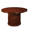 OSP Furniture Kenwood Round Gathering Table