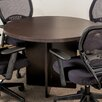 OSP Furniture Napa Round Conference Table