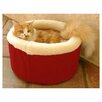 <strong>Majestic Pet Products</strong> Cuddler Cat Bed