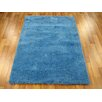 Twilight Shag Blue Shag Rug Network Rugs