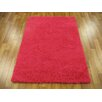 <strong>Twilight Shag Pink Shag Rug</strong> by Network Rugs
