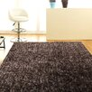 <strong>Brown Shag Tufted Rug</strong> by Network Rugs