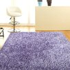 <strong>Lilac Shag Tufted Rug</strong> by Network Rugs