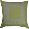 Double Square Pillow Shell