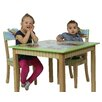 Transport Table and 2 Chair Set Teamson Design Corp.